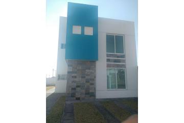 Foto de casa en venta en  , urbano bonanza, metepec, méxico, 2800268 No. 01