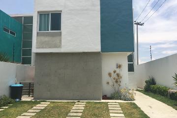 Foto de casa en venta en  , urbano bonanza, metepec, méxico, 2830307 No. 01