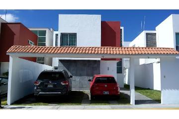 Foto de casa en venta en  , urbano bonanza, metepec, méxico, 2838317 No. 01