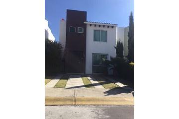 Foto de casa en venta en  , urbano bonanza, metepec, méxico, 2874750 No. 01