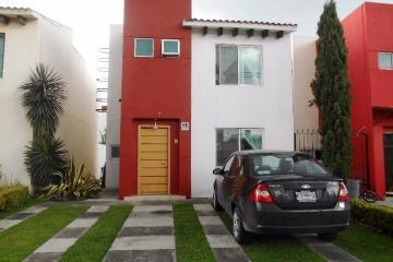 Foto de casa en venta en  , urbano bonanza, metepec, méxico, 2895281 No. 01