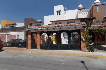 Foto de casa en venta en  , urbano bonanza, metepec, méxico, 2958353 No. 01