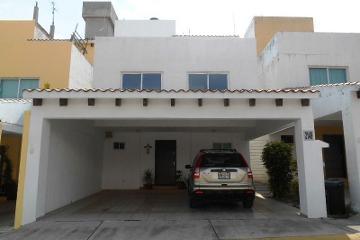 Foto de casa en venta en  , urbano bonanza, metepec, méxico, 2995393 No. 01