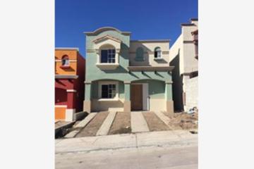 Foto de casa en venta en  , urbi quinta del cedro, tijuana, baja california, 2775272 No. 01