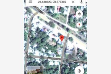 Foto de terreno habitacional en venta en ursulo galvan 23, 20 de noviembre, tempoal, veracruz de ignacio de la llave, 4605187 No. 01