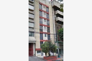 Foto de departamento en venta en valladolid 34, roma norte, cuauhtémoc, distrito federal, 0 No. 01