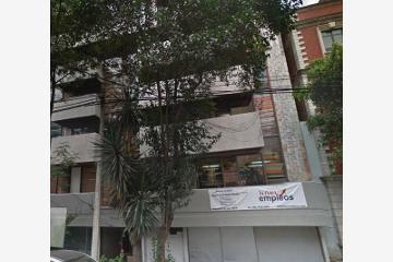 Foto de departamento en venta en  34, roma norte, cuauhtémoc, distrito federal, 2865408 No. 01