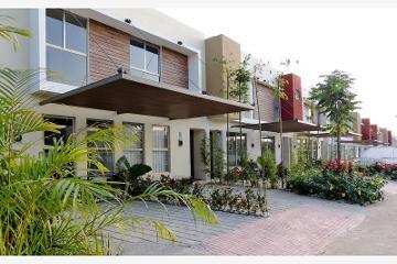Foto de casa en venta en valle 5 modelo quetzal 1, nuevo tabasco, centro, tabasco, 4583310 No. 01