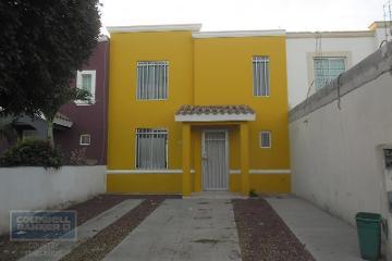 Foto de casa en renta en  , valle alto, culiacán, sinaloa, 2743705 No. 01