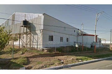 Foto de nave industrial en renta en  , valle de aguascalientes, san francisco de los romo, aguascalientes, 2337839 No. 01
