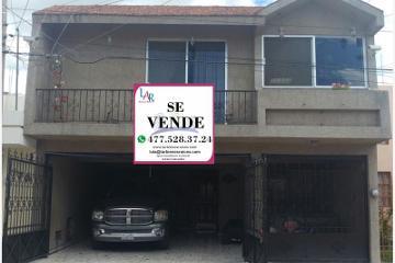 Foto de casa en venta en valle de guadiana 1, valle del campestre, león, guanajuato, 4639206 No. 01