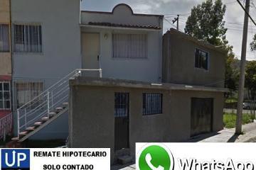 Foto principal de casa en venta en valle de las alamedas, izcalli del valle 2872578.