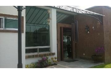 Foto de casa en venta en valle de mompani , villas del mesón, querétaro, querétaro, 2392860 No. 01