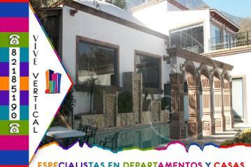 Foto de casa en venta en valle de san angel 1, zona valle san ángel, san pedro garza garcía, nuevo león, 4579357 No. 01