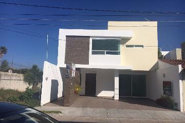 Foto de casa en venta en  , valle del campestre, aguascalientes, aguascalientes, 2791169 No. 01