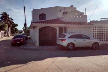 Foto de casa en venta en valle del fuerte 2645, esq valle del yaqui, valle bonito, ahome, sinaloa, 1709934 no 01