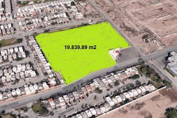 Foto de terreno comercial en renta en  , valle del sol, juárez, chihuahua, 4361089 No. 01