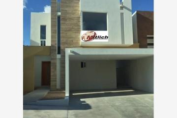 Foto de casa en venta en  ., valle escondido, chihuahua, chihuahua, 2574471 No. 01