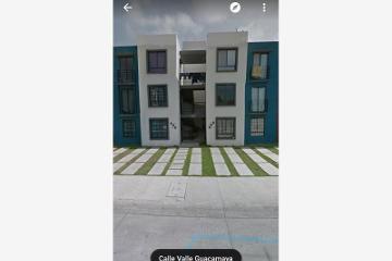 Foto de departamento en venta en  1, paseos del valle, tlajomulco de zúñiga, jalisco, 2951111 No. 01
