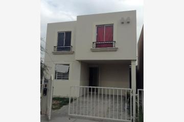 Foto de casa en venta en valle soleado1327 1327, mitras poniente ensenada, garcía, nuevo león, 1572260 No. 01