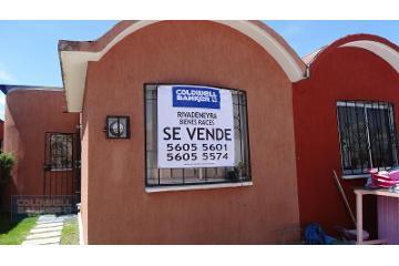 Foto de casa en condominio en venta en valles caldera 37, méxico-puebla, cuautlancingo, puebla, 2408852 No. 01