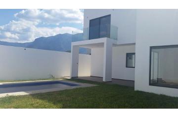 Foto de casa en venta en  , valles de cristal, monterrey, nuevo león, 2164578 No. 01
