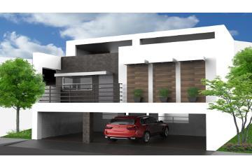 Foto de casa en venta en  , valles de cristal, monterrey, nuevo león, 2339546 No. 01