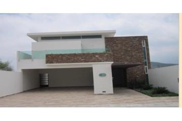 Foto de casa en venta en  , valles de cristal, monterrey, nuevo león, 2432559 No. 01