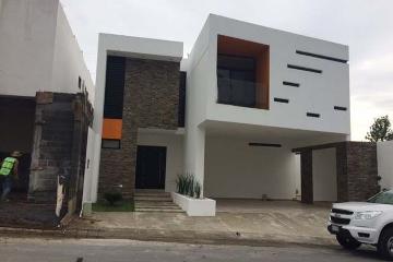 Foto de casa en venta en  , valles de cristal, monterrey, nuevo león, 2523404 No. 01