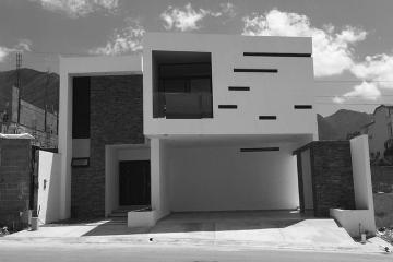 Foto de casa en venta en  , valles de cristal, monterrey, nuevo león, 2570583 No. 01