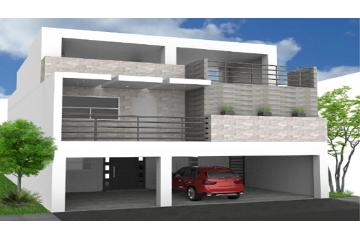 Foto de casa en venta en  , valles de cristal, monterrey, nuevo león, 2611745 No. 01