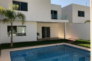 Foto de casa en venta en  , valles de cristal, monterrey, nuevo león, 2617566 No. 01