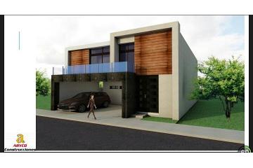 Foto de casa en venta en  , valles de cristal, monterrey, nuevo león, 2626301 No. 01