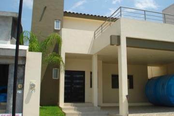 Foto de casa en venta en  , valles de cristal, monterrey, nuevo león, 2627602 No. 01