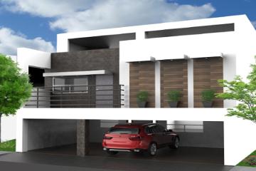 Foto de casa en venta en  , valles de cristal, monterrey, nuevo león, 2638158 No. 01