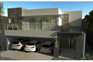 Foto de casa en venta en  , valles de cristal, monterrey, nuevo león, 2640456 No. 01