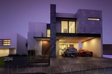 Foto de casa en venta en  , valles de cristal, monterrey, nuevo león, 2803892 No. 01