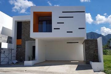 Foto de casa en venta en  , valles de cristal, monterrey, nuevo león, 2895144 No. 01