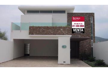 Foto de casa en venta en  , valles de cristal, monterrey, nuevo león, 2895578 No. 01