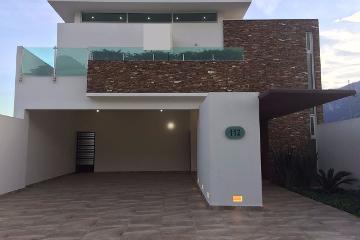 Foto de casa en venta en  , valles de cristal, monterrey, nuevo león, 2896603 No. 01
