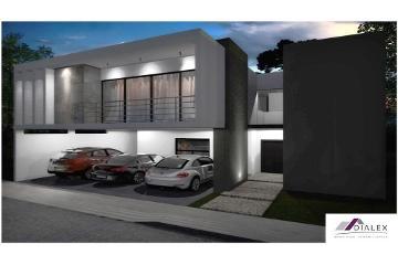 Foto de casa en venta en  , valles de cristal, monterrey, nuevo león, 2934982 No. 01