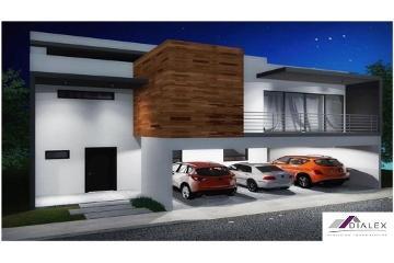 Foto de casa en venta en  , valles de cristal, monterrey, nuevo león, 2935492 No. 01