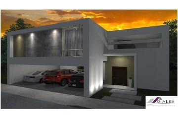 Foto de casa en venta en  , valles de cristal, monterrey, nuevo león, 2935785 No. 01