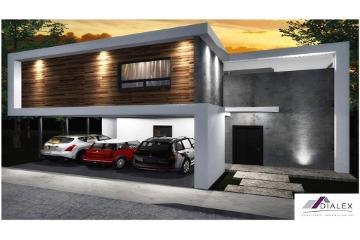 Foto de casa en venta en  , valles de cristal, monterrey, nuevo león, 2935811 No. 01