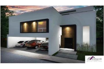 Foto de casa en venta en  , valles de cristal, monterrey, nuevo león, 2936530 No. 01