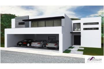 Foto de casa en venta en  , valles de cristal, monterrey, nuevo león, 2936545 No. 01