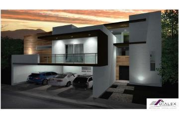 Foto de casa en venta en  , valles de cristal, monterrey, nuevo león, 2937850 No. 01