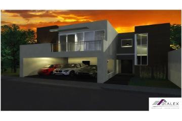 Foto de casa en venta en  , valles de cristal, monterrey, nuevo león, 2939758 No. 01