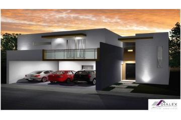Foto de casa en venta en  , valles de cristal, monterrey, nuevo león, 2939815 No. 01