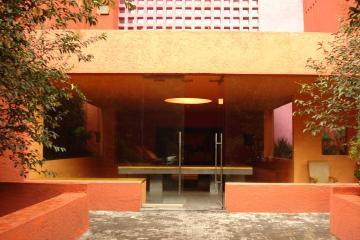 Foto de departamento en renta en vasco de quiroga , santa fe cuajimalpa, cuajimalpa de morelos, distrito federal, 0 No. 01